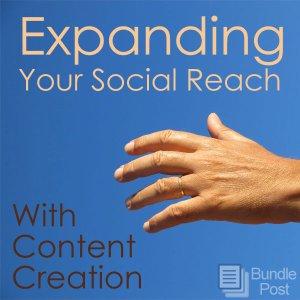 Expanding Social Reach